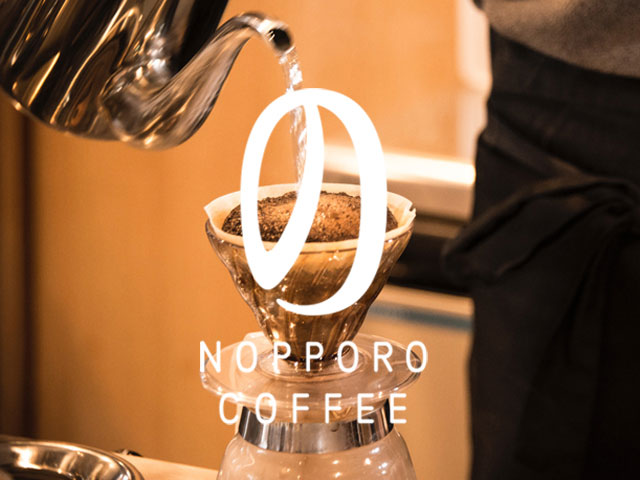 NOPPOROCOFFEE