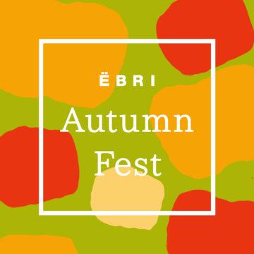 EBRI Autumn Fest 収穫祭