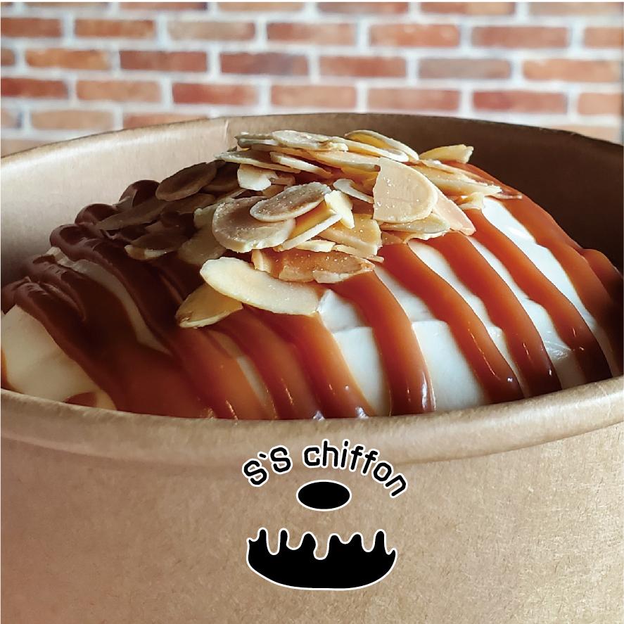 S'S chiffon(エスズシフォン) 【Sweets Fair】